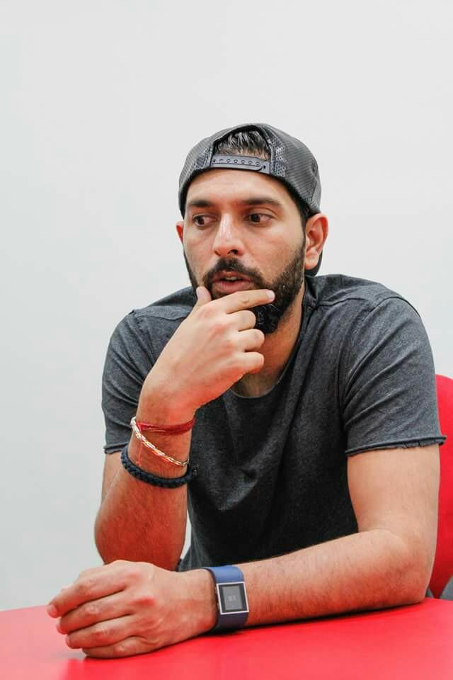 Yuvraj-Singh@dontgiveupworld