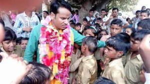 Lucknow :Story #Inspiational #Teachers Day @Dontgiveupworld
