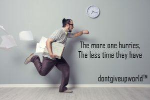hurry@dontgiveupworld