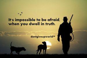Truth@dontgiveupworld
