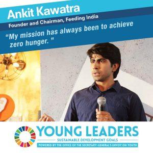 ankit-ngo-leader @dontgiveupworld