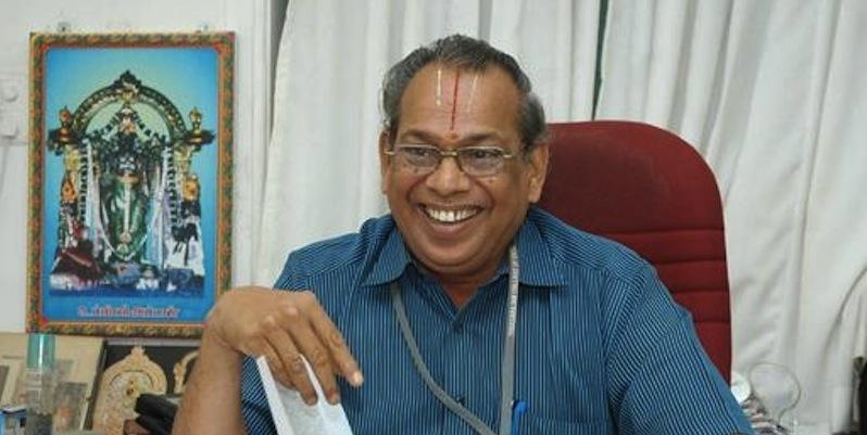 Rajagopalan-Vasudevan@Dontgiveupworld
