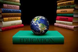Education @dontgiveupworld