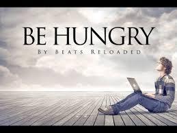 Be Hungry #Motivational Video @Dontgiveupworld