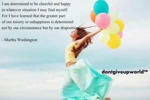 happiness@dontgiveupworld