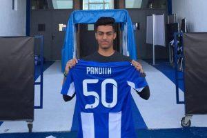 ishan-panditaspanish-football-leaguedontgiveupworld