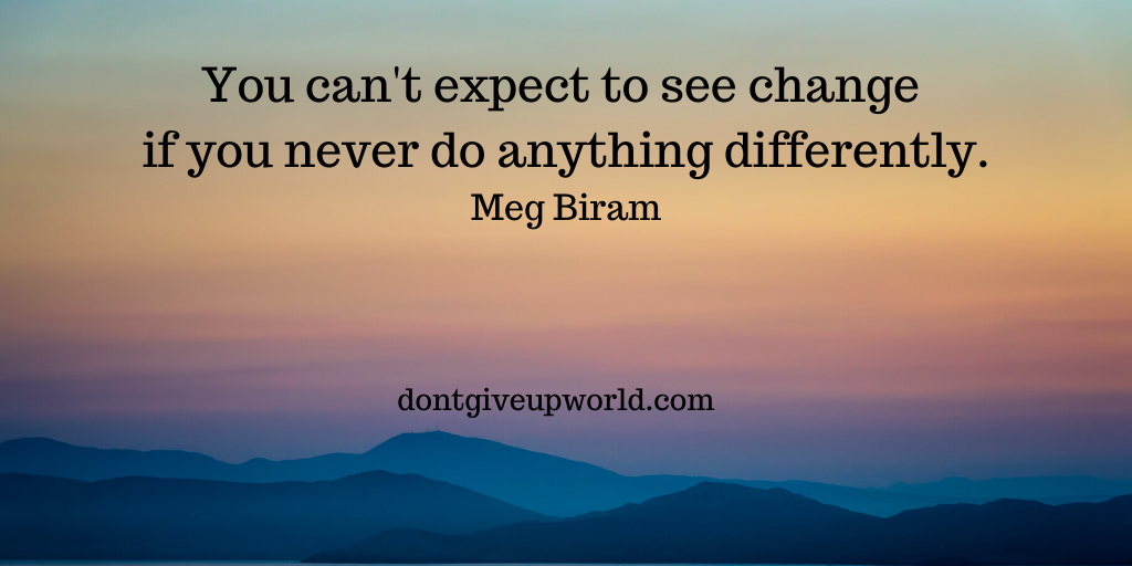 """Quote on Change 